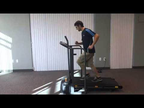 ProForm Crosswalk LS Treadmill Review