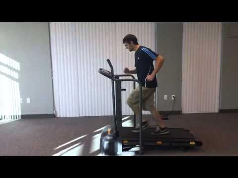 ProForm Crosswalk LS Treadmill Review