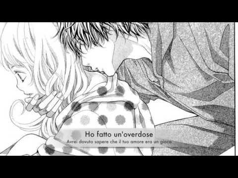 We don't talk anymore - Traduzione Italiana - Kyou no Kira-kun (видео)