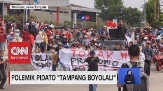 Video Polemik Pidato 'Tampang Boyolali' MP3, 3GP, MP4, WEBM, AVI, FLV November 2018