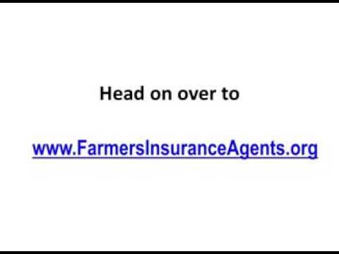 Farmers Insurance Agents – What They Don't Want You To Know