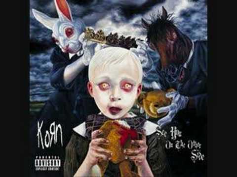 Tekst piosenki Korn - 10 or a 2-way po polsku