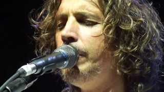 Chris Cornell - LIVE BRAZIL - (Best Of Blues) IMAGINE (HD) 06/13/2013
