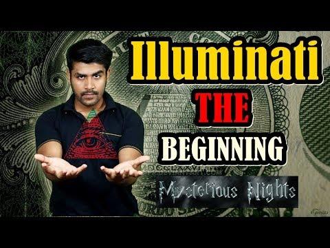 Ep. 48 Illuminati : The Beginning   Secret Society and Mystery   (हिंदी में )   Mysterious Nights