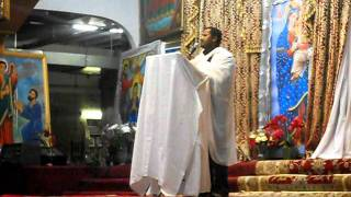 Dn Dawit Fantaye DC Debre Selam Kidist Mariam