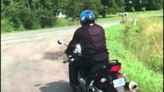 9. Suzuki Bandit 1250S