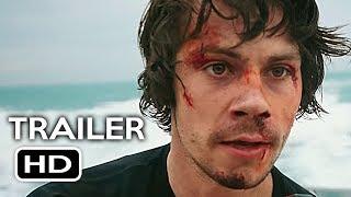 American Assassin Trailer 3 (2017) Dylan O'Brien, Scott Adkins Action Movie HD [Official Trailer]