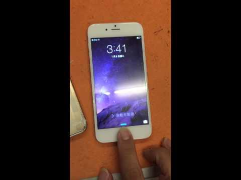 神乎奇技!!山寨版的Apple手機
