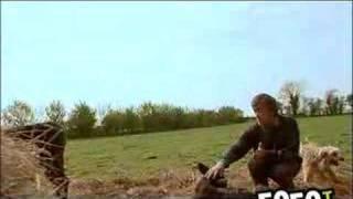 """HUBERT """"DE LA HAULE"""" 1/4 : """"DÉMONSTRATION DE 4L"""" - YouTube"""
