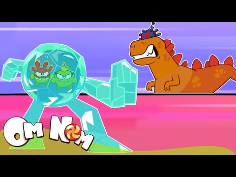 Ice Attack | Season 10 Finale | Full Episodes | Cut the Rope