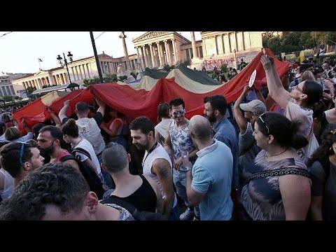 Athens Pride 2017 – Είναι θέμα παιδείας
