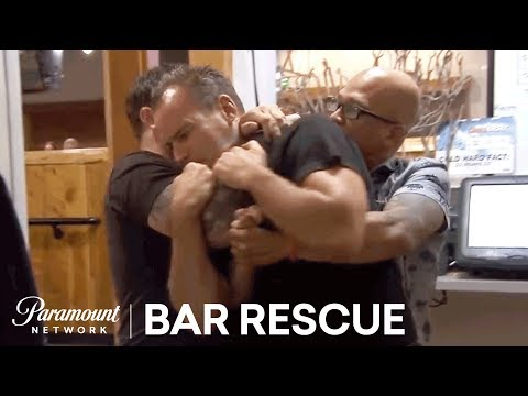 Owner Is Forcibly Removed From His Own Bar - Bar Rescue, Season 5