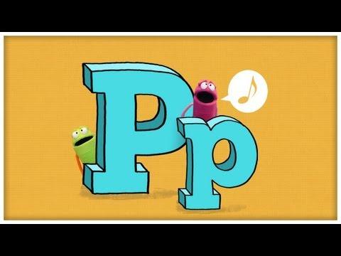 letter p by storybots m225s de 3000 recursos web en