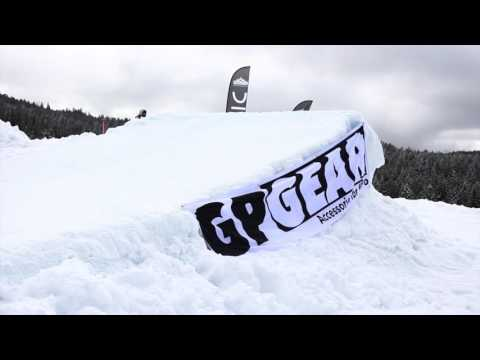 Slopestyle preview til DM i freestyle ski og snowboard 2016