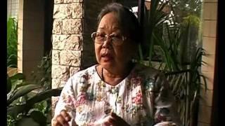 ALINEA - Interview Nh Dini | Kisah Penulis Senior di Negeri Ini