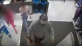 Person of Interest In regards to a theft of a wallet