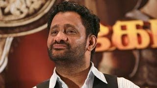 Resul Pookutty on Kochadaiiyaan