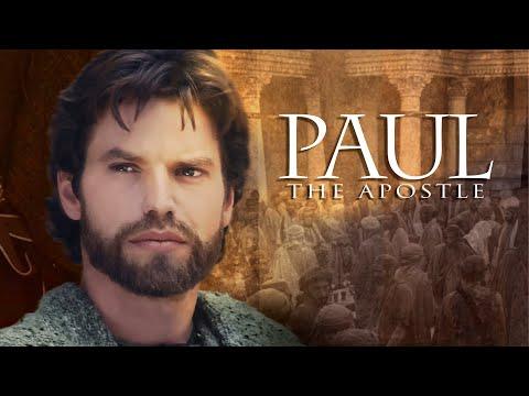 Paul The Apostle (Saint Paul) | Full Movie | Johannes Brandrup | Thomas Lockyer | Barbora Bobulova