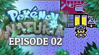 Pokémon Naturia Nuzlocke w/ TheKingNappy! - Ep 2 MY EMOTIONS by King Nappy