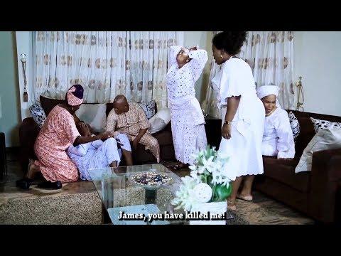 Oko Iyaa ( Bad Husband ) Latest Yoruba Interesting Movie || 2018 Yoruba Movie || Fathia Balogun