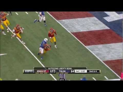 Trey Watts 2012 Highlights video.