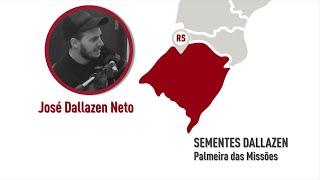 RS - Palmeira das Missões - José Dallazen Neto