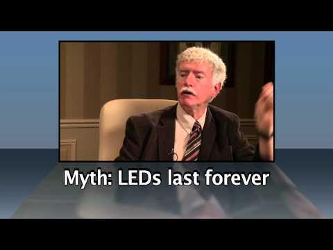 LED Lights Info Series 2012: Part 2 of 3