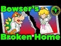 foto Game Theory: Bowser's BROKEN HOME in Super Mario Borwap