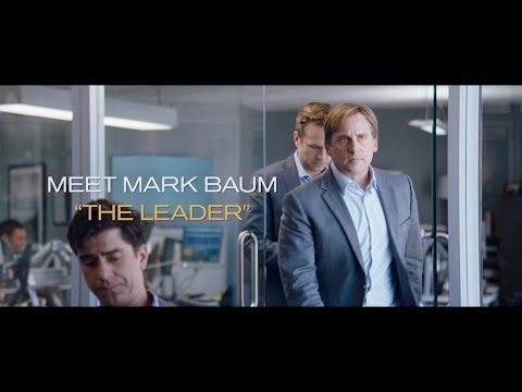 The Big Short (Featurette 'Meet Mark Baum')