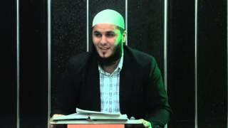 E përqeshi ezanin pastaj e pranoi Islamin - Hoxhë Abil Veseli