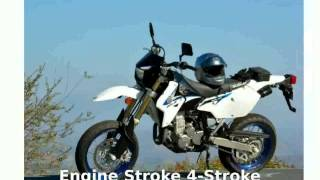 5. 2014 Suzuki DR-Z 400SM Base  Transmission Details superbike motorbike Top Speed Engine