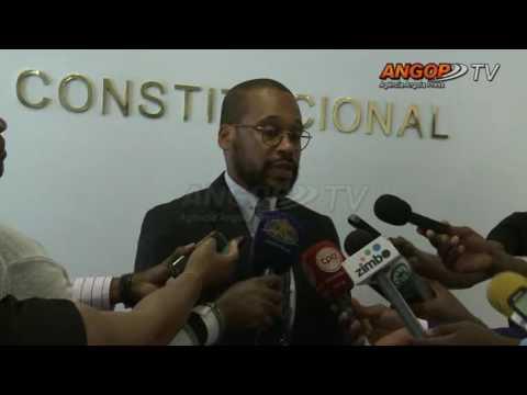 Tribunal Constitucional em posse do Ficheiro Informático de Cidadãos Maiores