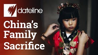 Video What happens to the children left behind by China's industrial boom? MP3, 3GP, MP4, WEBM, AVI, FLV Juli 2019