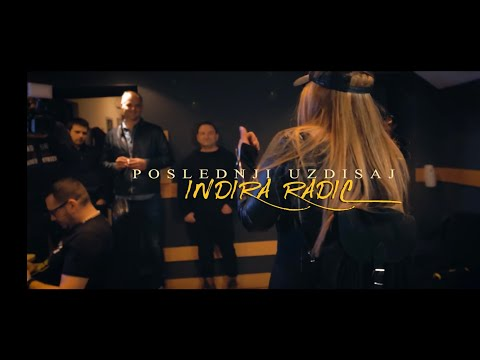 INDIRA RADIC - POSLEDNJI UZDISAJ (OFFICIAL VIDEO)