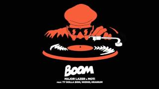 THE NEW MAJOR LAZER EP - KNOW NO BETTER - LISTEN NOW ON YOUTUBE - http://vid.io/xcRj OFFICIAL AUDIO // MAJOR ...