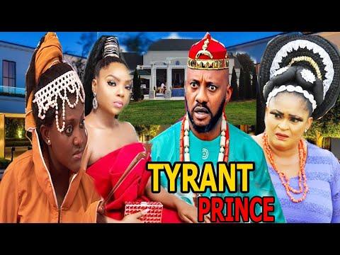 TYRANT PRINCE SEASON -1-YUL EDOCHIE  NEW HIT MOVIE )LATEST NIGERIA MOVIE