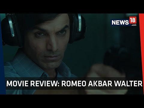 RAW Movie Review | It's All About John Abraham