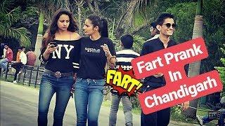 Video Wet Fart Prank on GIRLS (CHANDIGARH SPECIAL) Part 2 | Pranks in India | Filmy Ladka MP3, 3GP, MP4, WEBM, AVI, FLV Desember 2018