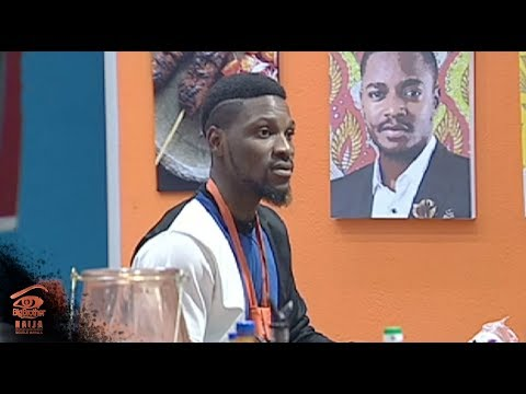 Day 54: It's A Curve | Big Brother: Double Wahala | Africa Magic