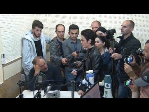 «Հանրային ռադիո»-ն եթեր է առաջարկում 19:00-ին սակայն Փաշինյանը հրաժարվել է - DomaVideo.Ru