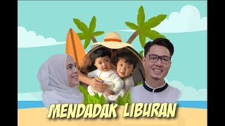 Video MENDADAK LIBURAN #VLOGRNG MP3, 3GP, MP4, WEBM, AVI, FLV Januari 2019