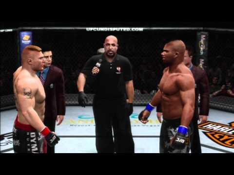UFC cheats