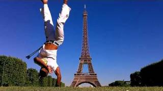 Capoeira Fight Or Dance 2013 ► Sports Brazil