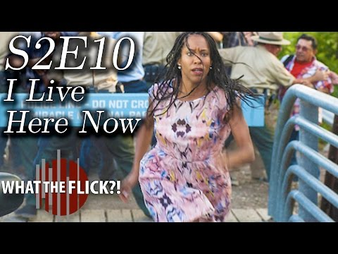 """The Leftovers """"I Live Here Now"""" (S2E10) Review"""