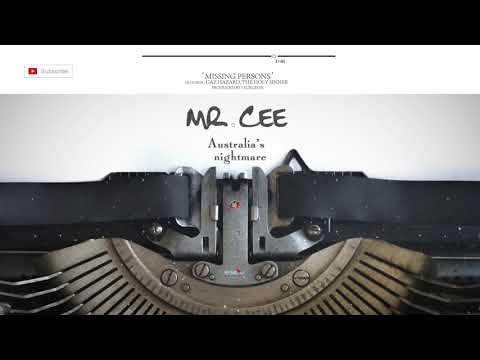 MrCee - Missing Persons ft Gaz Hazard, The Holy Sinner
