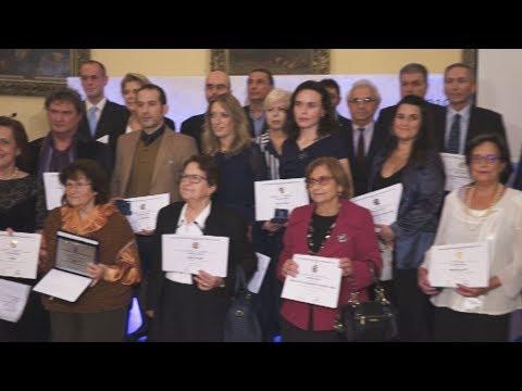 Τα 80 χρόνια λειτουργίας της γιόρτασε η Ένωση Δημοσιογράφων Ιδιοκτητών Περιοδικού Τύπου