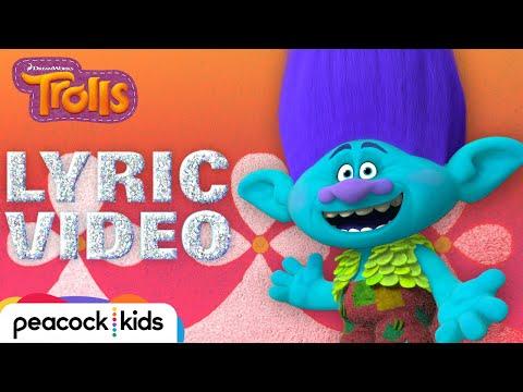 """September"" Lyric Video | TROLLS"