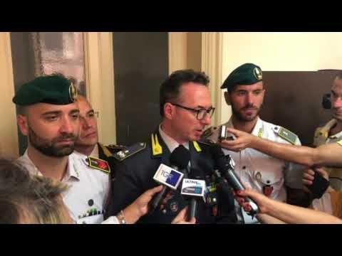 Operazione Camaleonte, l'intervista al Generale Quintavalle