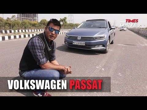 Volkswagen Passat | Price, Specifications, Features And More | The Kranti Sambhav Review