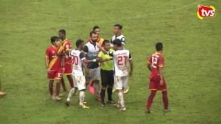 Video #LigaSuper2016 : Rangkuman penuh Selangor Vs PDRM | SEL (2) vs PDRM (1) MP3, 3GP, MP4, WEBM, AVI, FLV Oktober 2018